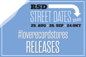 #loverecordstores-Releases